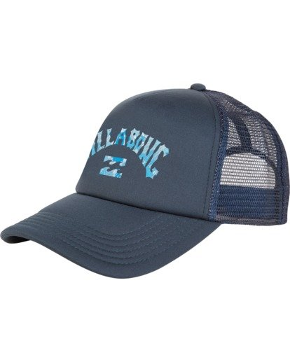 1 Stage Trucker Blue MAHW1BSG Billabong