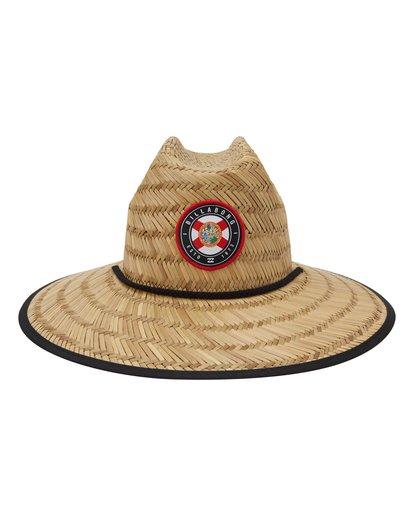 1 Native Rotor Tides Hat Multicolor MAHW1BSR Billabong