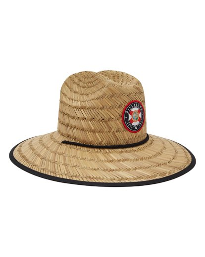 2 Native Rotor Tides Hat Multicolor MAHW1BSR Billabong