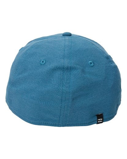 2 Surftrek Stretch Hat Blue MAHW1BSU Billabong