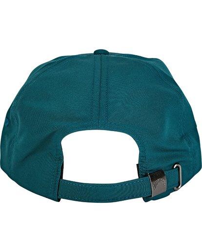 2 Dropout Hat Blue MAHW2BDR Billabong