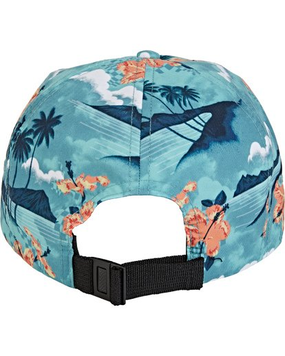 2 Jetty Hat Blue MAHW2BJE Billabong