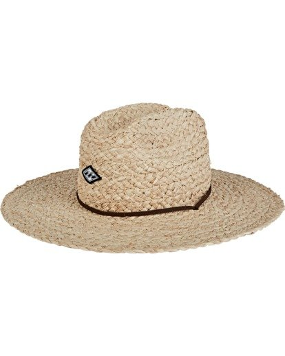 1 Jonesy Hat White MAHW2BJO Billabong