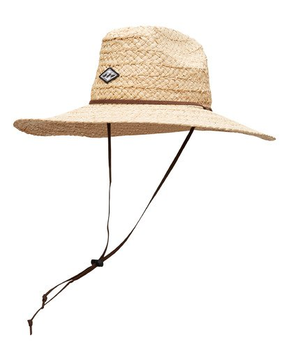0 Jonesy Hat White MAHW2BJO Billabong
