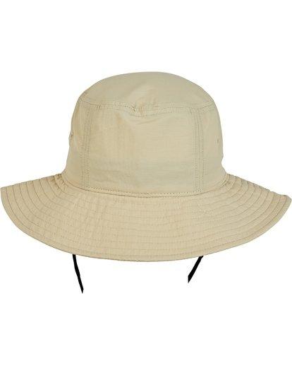 2 Taildrop Hat Beige MAHW2BTD Billabong