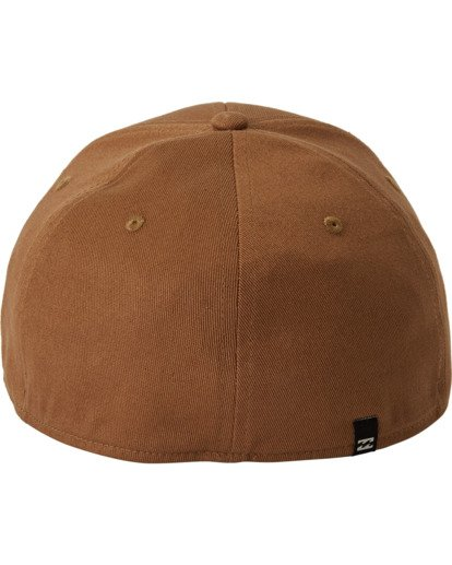 3 Arch Stretch Hat Beige MAHW3BAR Billabong