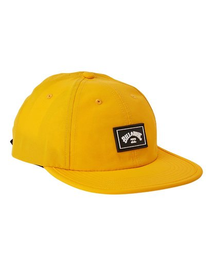 2 Platform Spin Hat Yellow MAHW3BPS Billabong