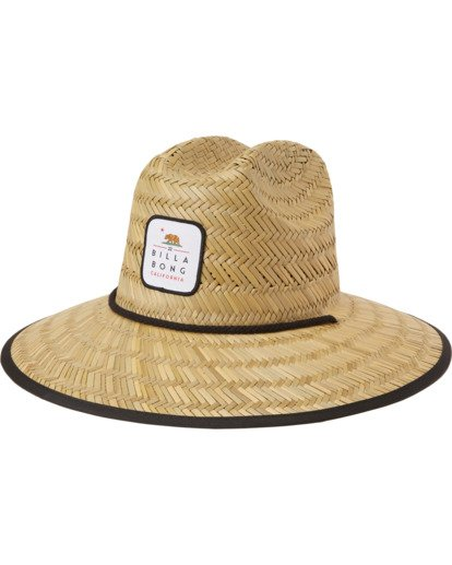 1 Tides California Hat Multicolor MAHW3BTD Billabong