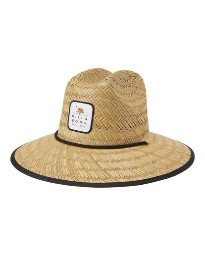 0 Tides California Hat Multicolor MAHW3BTD Billabong