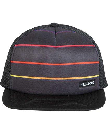 1 73 Trucker Hat  MAHWNB73 Billabong