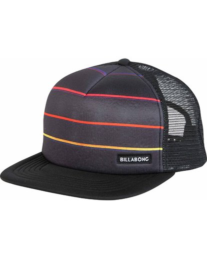 0 73 Trucker Hat  MAHWNB73 Billabong