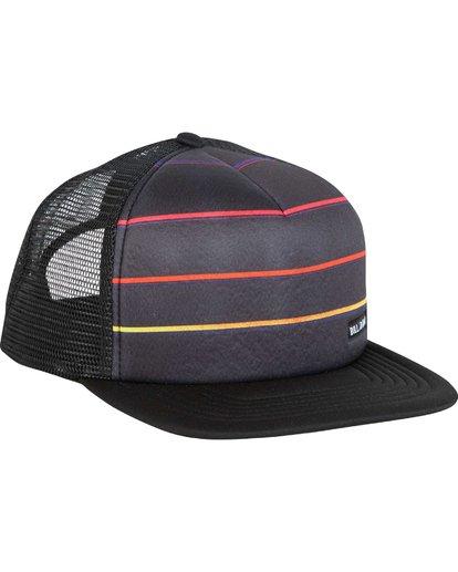 2 73 Trucker Hat  MAHWNB73 Billabong