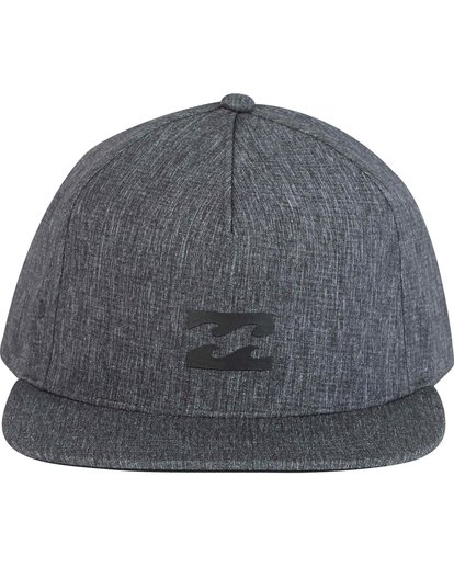 1 Airlite Trucker Hat  MAHWNBAL Billabong