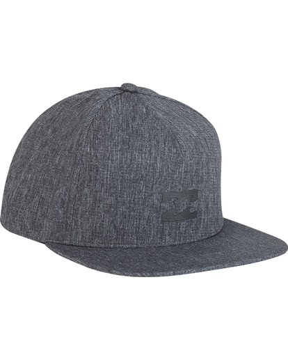 2 Airlite Trucker Hat  MAHWNBAL Billabong