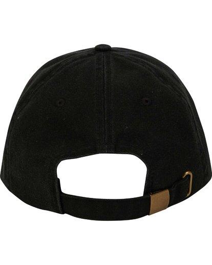 3 Die Cut Lad Hat  MAHWNBDC Billabong