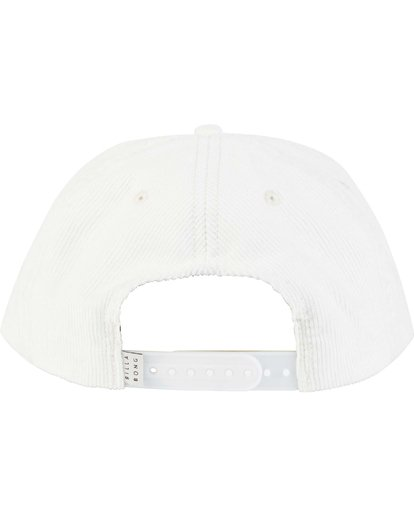 3 Billabong Gallery Sean Morris Snapback Hat  MAHWNBGA Billabong