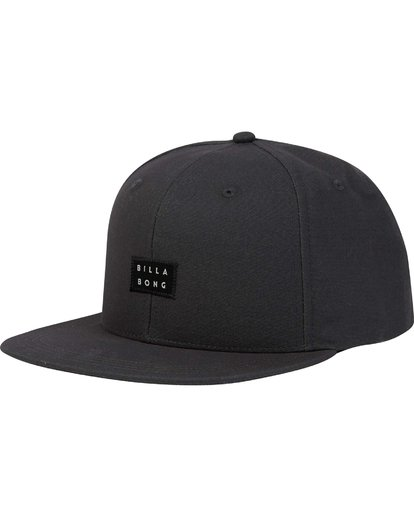 0 Primary Snapback Hat  MAHWPBPR Billabong