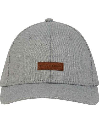 1 United Stretch Hat  MAHWPBUN Billabong