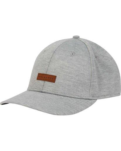 0 United Stretch Hat  MAHWPBUN Billabong