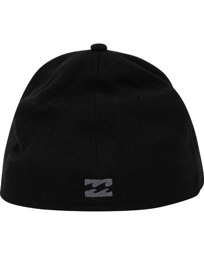 3 Walled Stretch Hat  MAHWPBWD Billabong