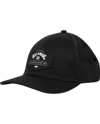 0 Walled Stretch Hat  MAHWPBWD Billabong