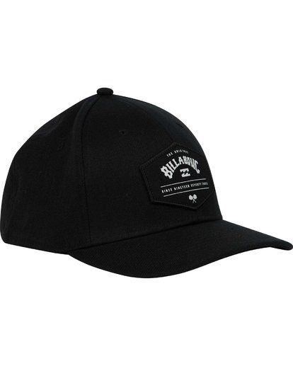 2 Walled Stretch Hat  MAHWPBWD Billabong
