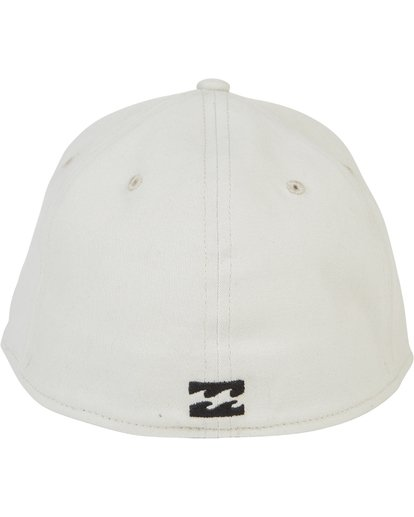 3 Walled Stretch Hat Grey MAHWPBWD Billabong