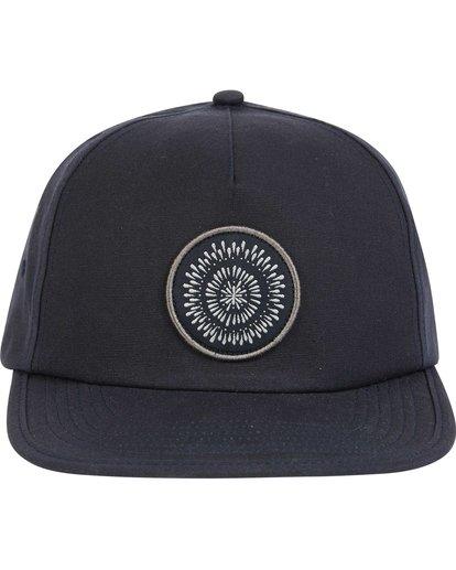 1 Barra Hat  MAHWQBBA Billabong