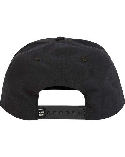 3 The Peninsula Hat  MAHWQBPE Billabong