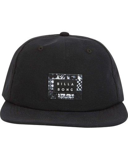 1 The Peninsula Hat  MAHWQBPE Billabong