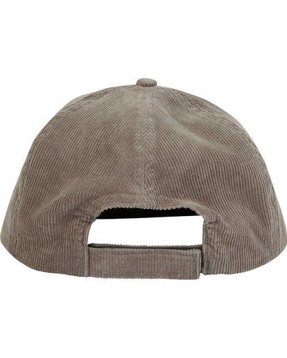3 Re-Issue Cord Hat  MAHWQBRC Billabong
