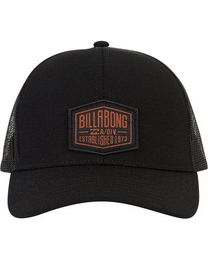 1 ADIV TRUCKER  MAHWSBAD Billabong