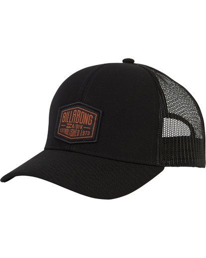 0 ADIV TRUCKER  MAHWSBAD Billabong