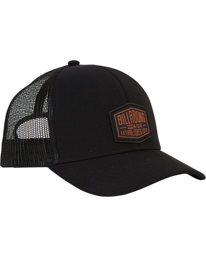 2 ADIV TRUCKER  MAHWSBAD Billabong