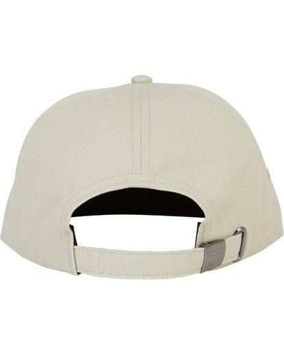 3 Boneless Corduroy Snap Back Hat Green MAHWSBBO Billabong