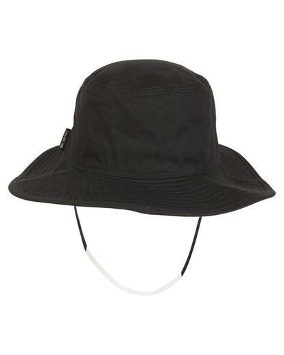 4 Big John Hat Black MAHWTBBI Billabong