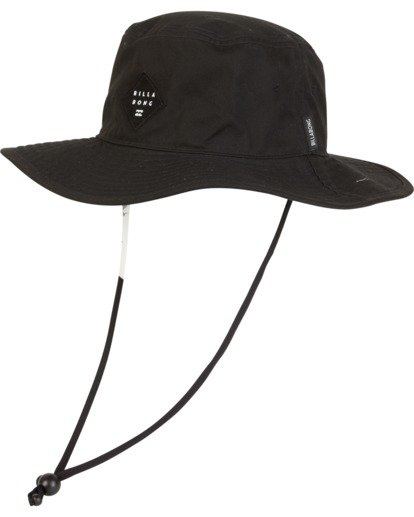 1 Big John Hat  MAHWTBBI Billabong