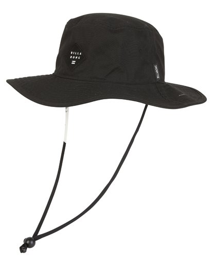 0 Big John Hat  MAHWTBBI Billabong
