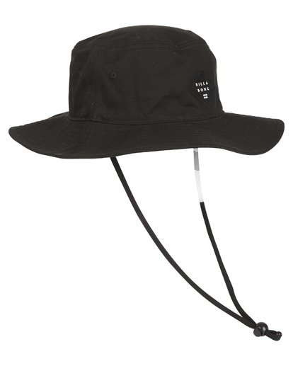 2 Big John Hat  MAHWTBBI Billabong