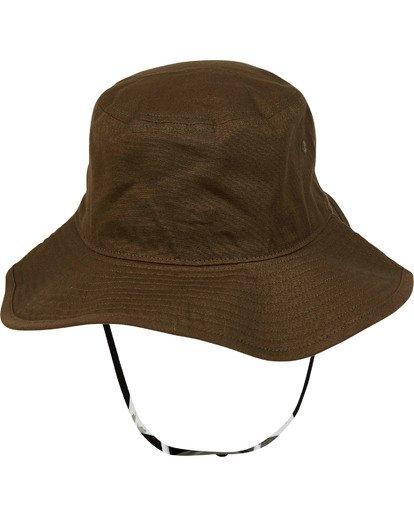 3 Big John Hat Green MAHWTBBI Billabong
