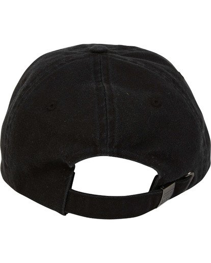 3 Galley Lad Cap Black MAHWTBGA Billabong
