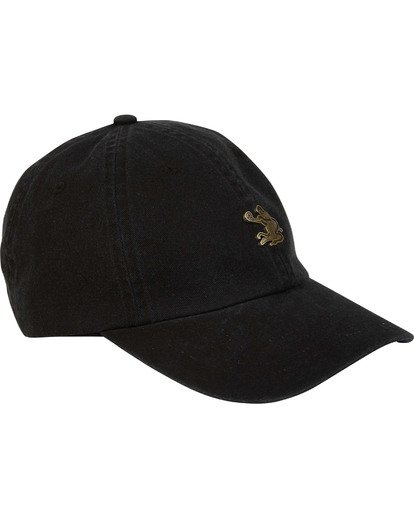 2 Galley Lad Cap Black MAHWTBGA Billabong