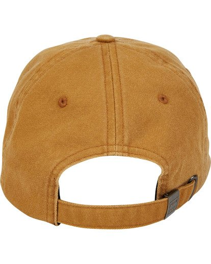 3 Galley Lad Cap Beige MAHWTBGA Billabong
