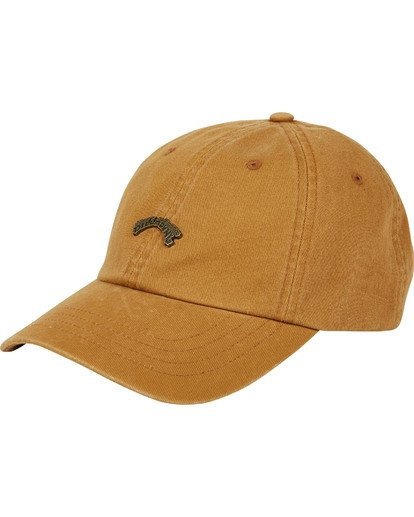 0 Galley Lad Cap Beige MAHWTBGA Billabong