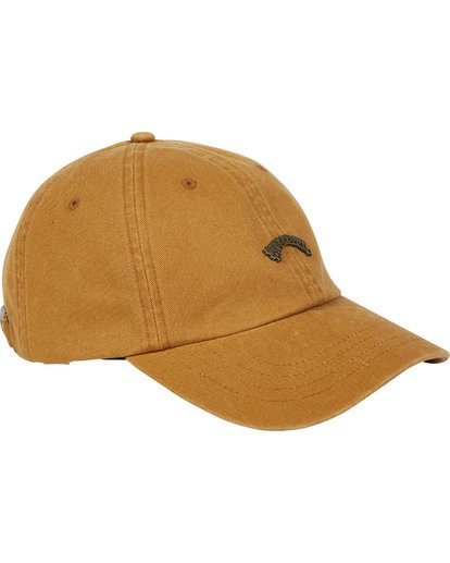 2 Galley Lad Cap Beige MAHWTBGA Billabong