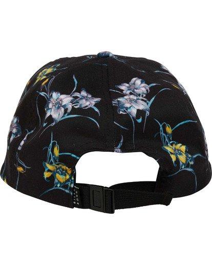 3 Jetty Hat  MAHWTBJE Billabong