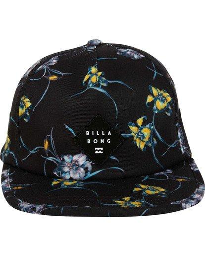 1 Jetty Hat  MAHWTBJE Billabong