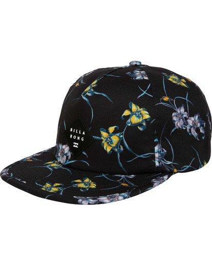 0 Jetty Hat  MAHWTBJE Billabong
