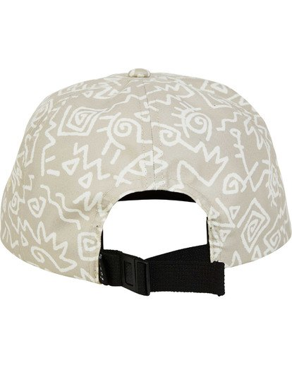 3 Jetty Hat Beige MAHWTBJE Billabong
