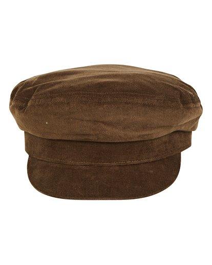 1 Skipper Hat Green MAHWTBSK Billabong